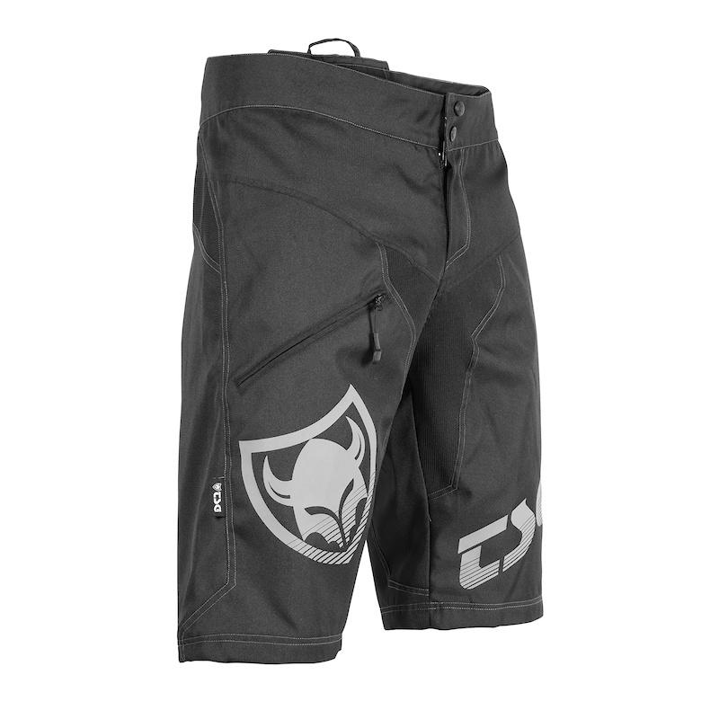 TP1 Bike Shorts front