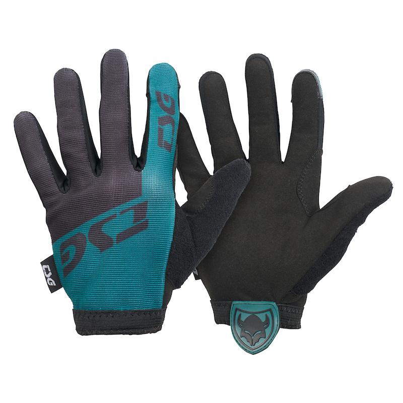TSG Slim Glove AK1 Amir Kabbani from the summer 2017 line.