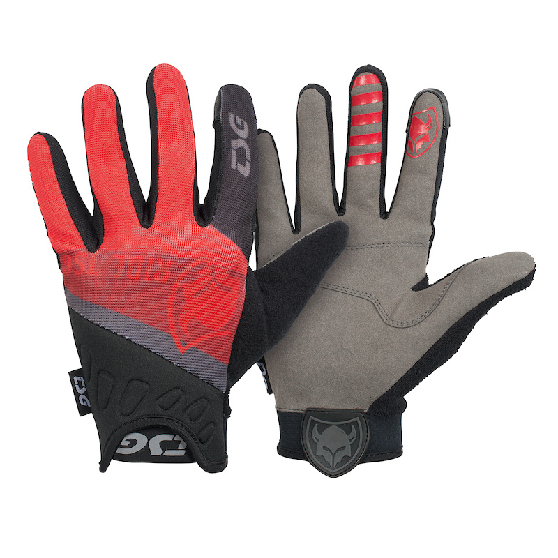 TSG Trail Glove TP1 Timo Pritzel from the summer 2017 line.