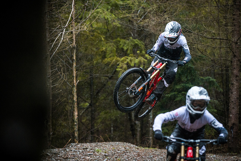 2017 Atherton Academy Camp - Luke Williamson Mille Johnset Jamie Cable