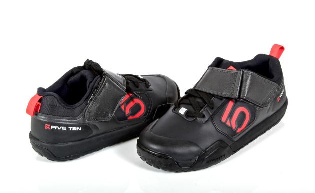 2017 Five Ten Impact Vxi Clipless Shoes New For Sale