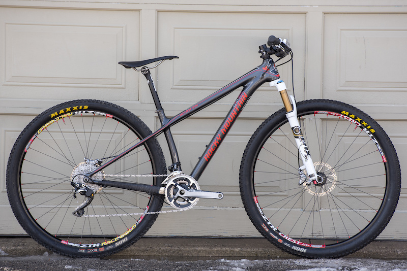 Giant NRS-3 Full Suspension Mountain Bike for Sale in