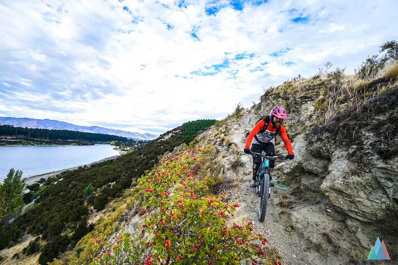 The MTB Treasures of Wanaka New Zealand