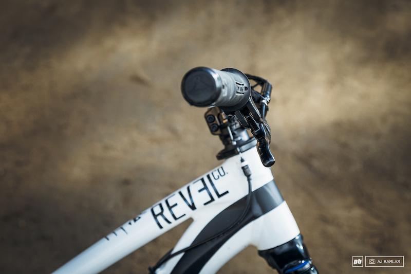 Brandon Semenuk's Trek Ticket S Bike Check - Pinkbike