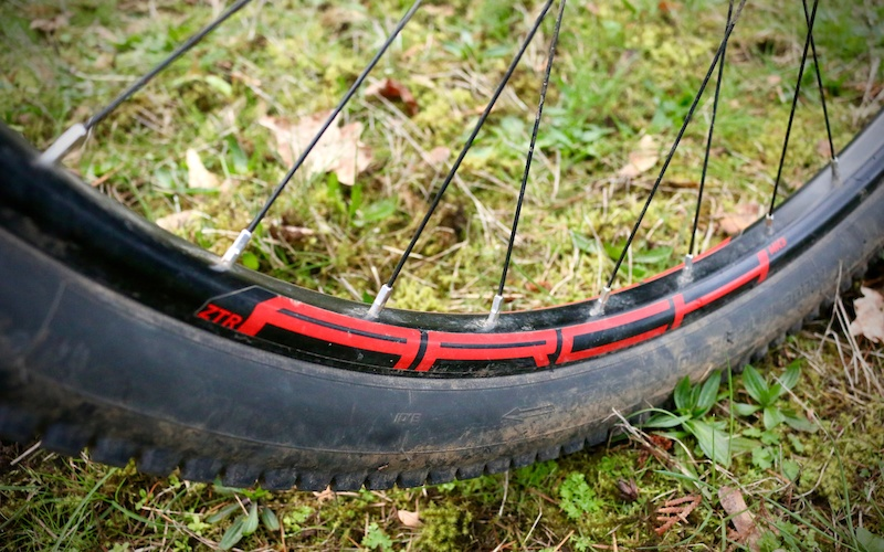 Stan/'s NoTubes Arch MK3 29 Disc Rim 28h Black MTB Mountain Bike Cycling New