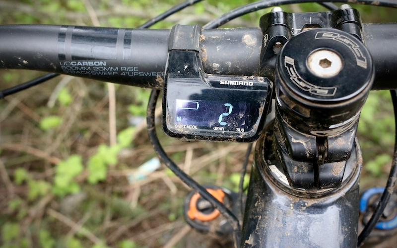Pinkbike Poll – Electronic Components on Your Mountain Bike