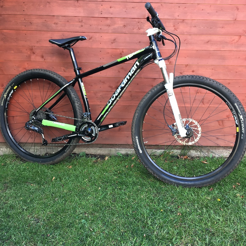 0b2778c0031 2015 Boardman MTB Team 29er For Sale