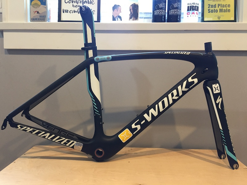 e0c07559d30 2013 S-Works Venge Frameset OSBB For Sale