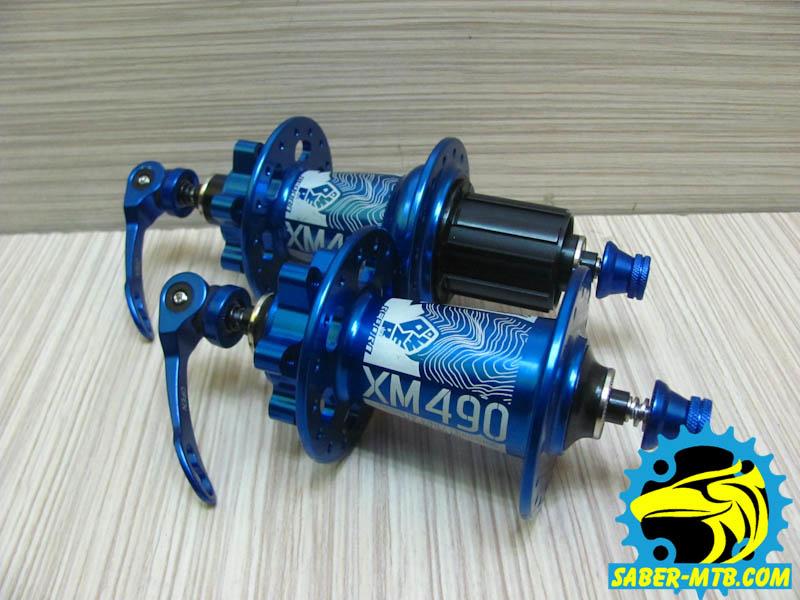 Koozer XM 490 hu