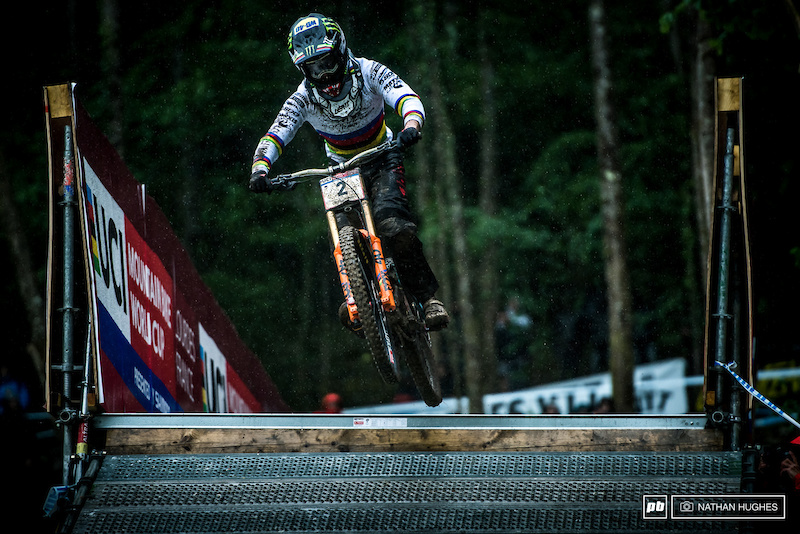 Throwback Thursday: 5 of the Best Opening Rounds in World Cup Downhill