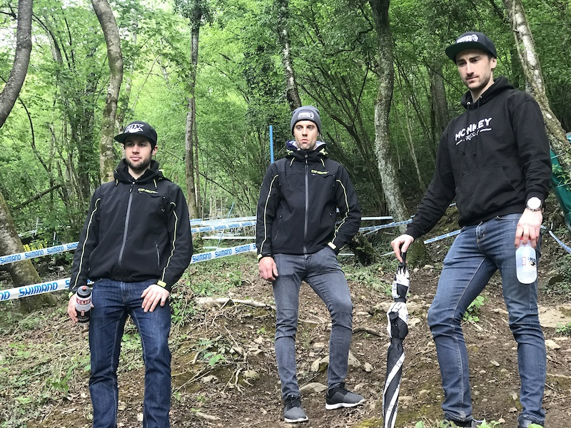 One Vision at Lourdes World Cup