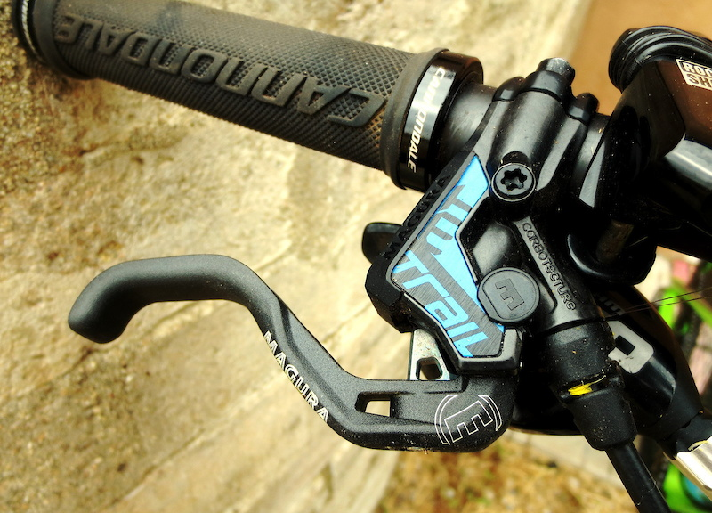 Magura USA MT8 SL Disc Brake