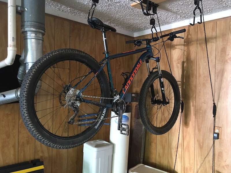 09f1240a224 2017 Cannondale Cujo 2 For Sale