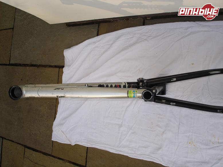 Elan DH Pro for sale