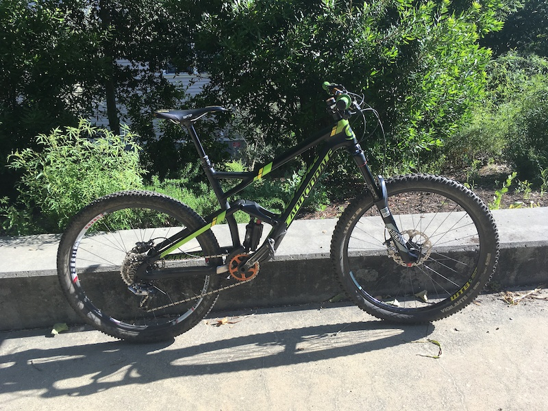 97f0d5fdfc8 2015 Cannondale Jekyll Carbon Team PRICE DROP! For Sale