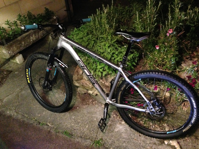 2a48c918cd6 2015 Whyte 905 MBR 10/10 Bike of the Year For Sale