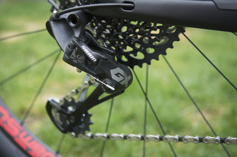 SRAM GX Eagle 12 Speed Derailleur