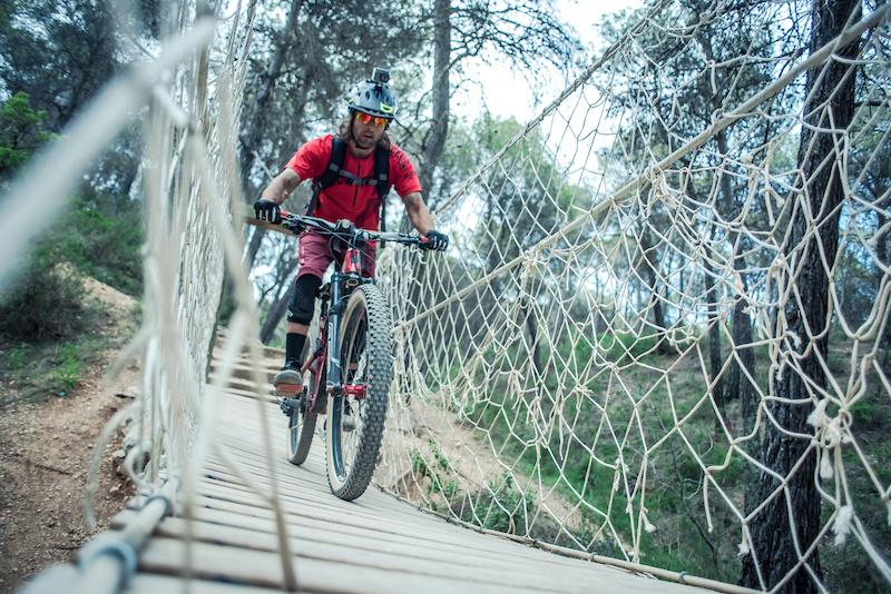 Region of Murcia Mountain Biking in the Costa C lida