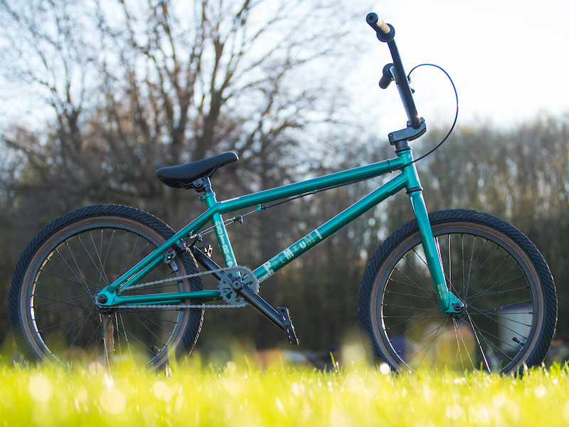 New range of Premium BMX at Rad for 2017