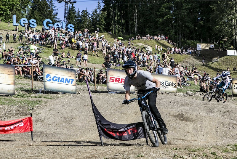 Jakub Vencl Takes Second Speed and Style Win