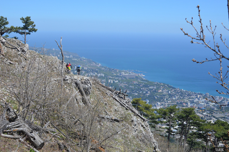 Crimea a paradise to be discovered