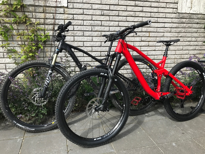 Canyon Owners Club - Page 460 - Pinkbike Forum