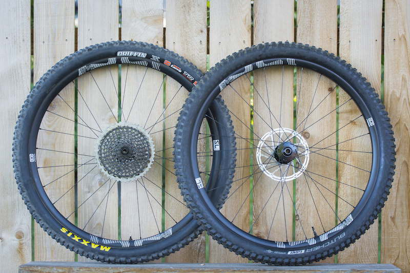 e*thirteen TRS Race SL Carbon Wheels - Review - Pinkbike