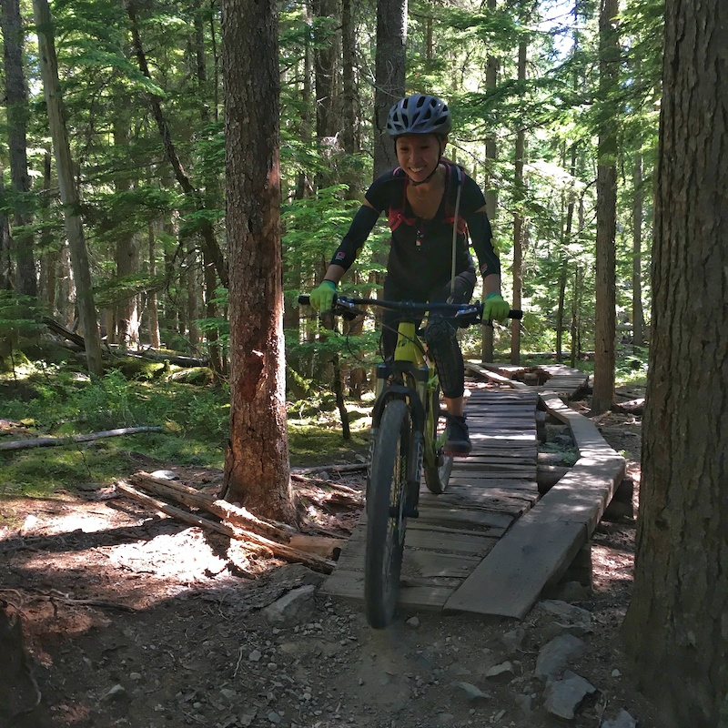 Lost Lake Mountain Bike Trails Trailforks