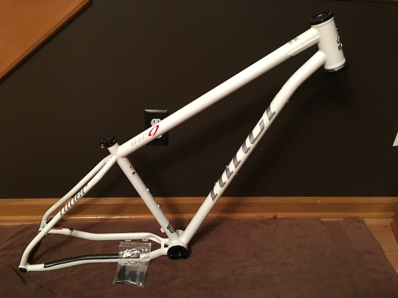 2012 Niner SIR 9 Frame For Sale