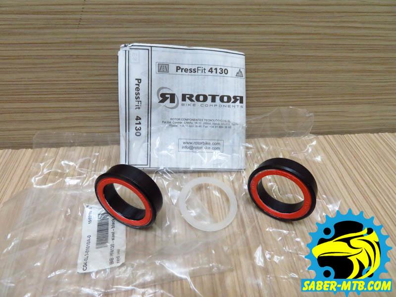 Rotor PF 30  BB  bb