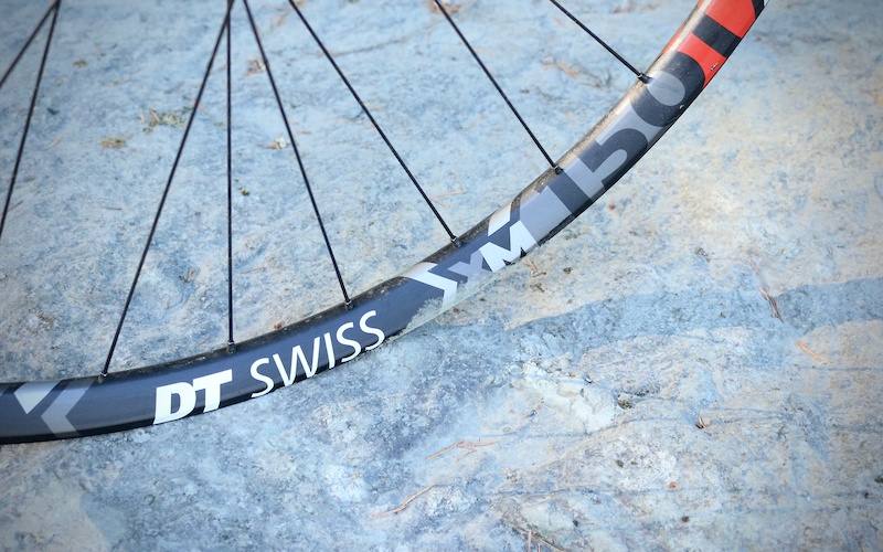 DT Swiss XM 1501 Spline One 29 Wheels - Review - Pinkbike
