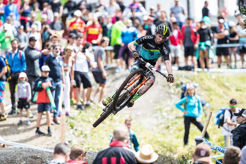 Radon Factory Racing The Best of 2 Worlds - Video