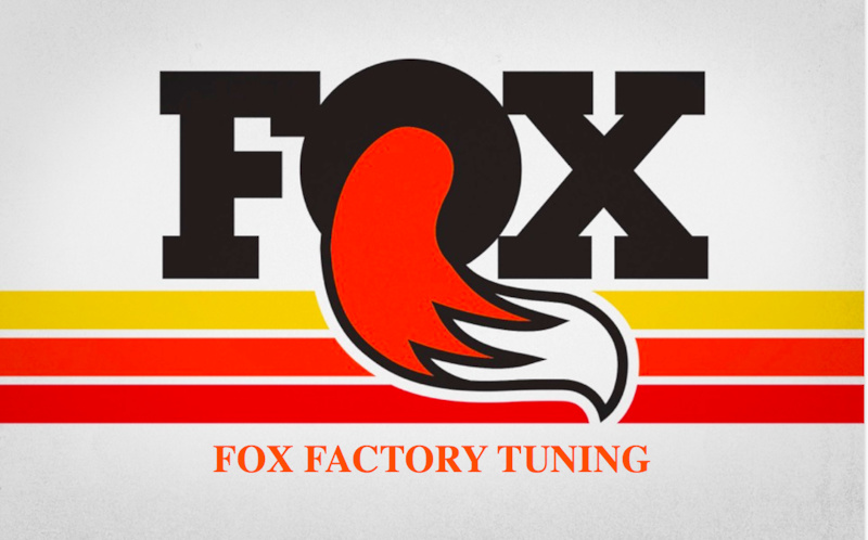 Fox Introduces New Factory Tuning Program - Pinkbike