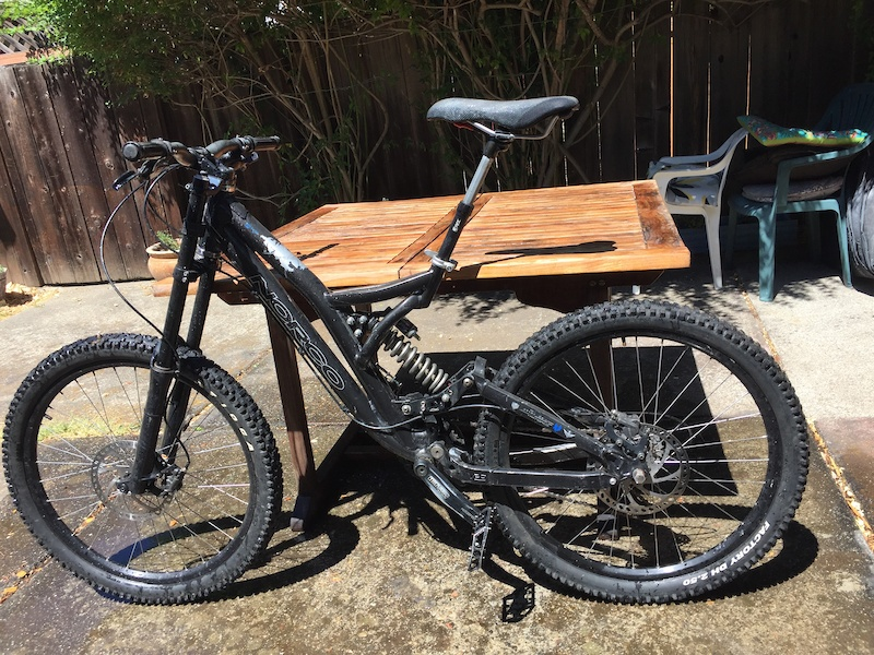 Palo Alto Bike Shop >> 2005 Norco A-line For Sale