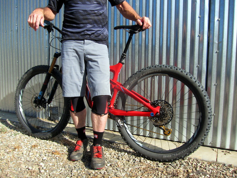 0bb1a764527 Troy Lee Designs Skyline Air Short - Review - Pinkbike