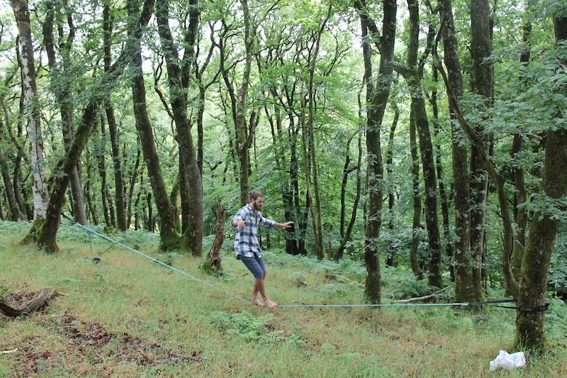 The Exmoor Adventure