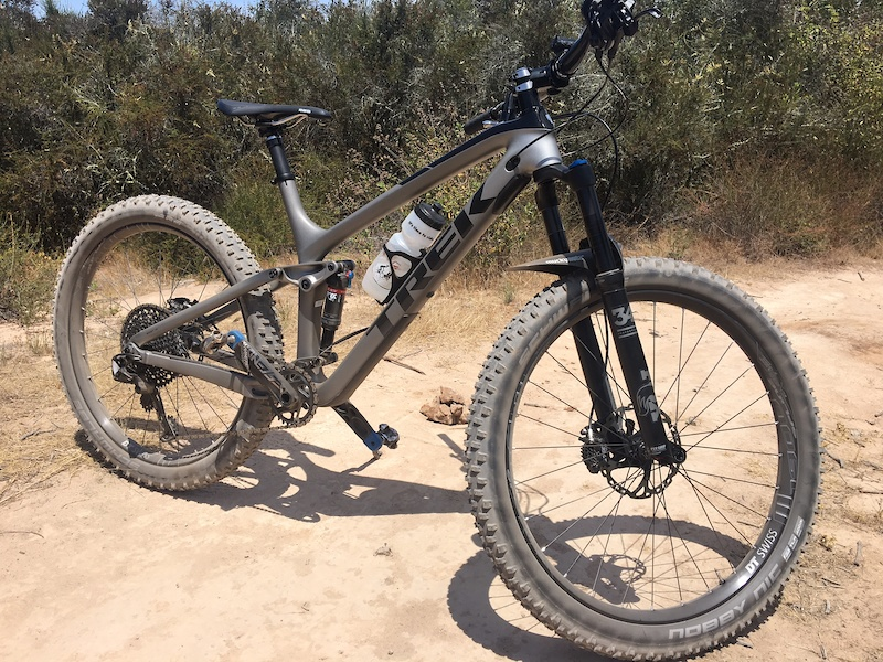 915d03b5d53 Lets see those fuel ex's - Page 3 - Pinkbike Forum