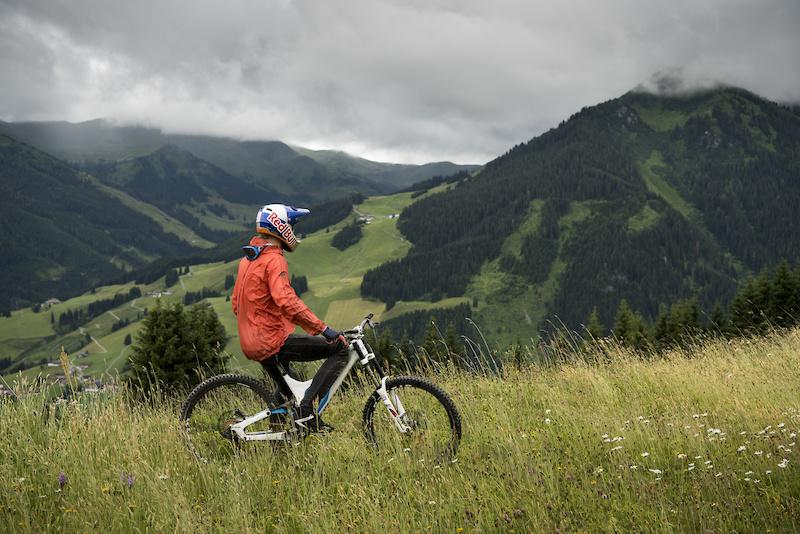Martin S derstr m Three Bike Parks One Weekend