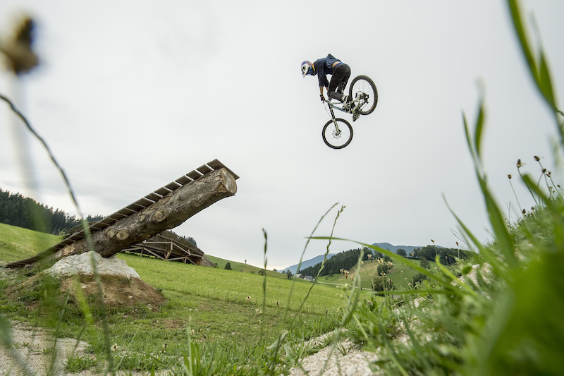 Martin S derstr m Three Bike Parks One Weekend