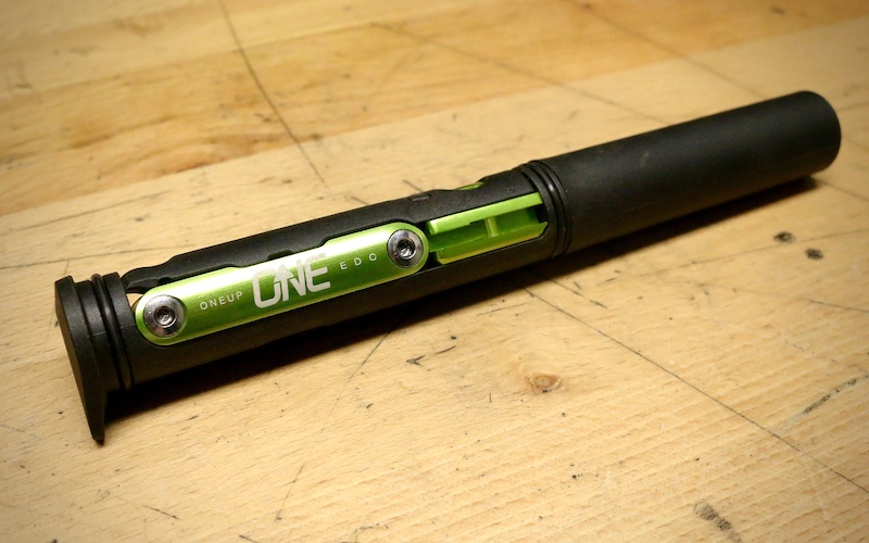 OneUp EDC Tool System - Review - Pinkbike