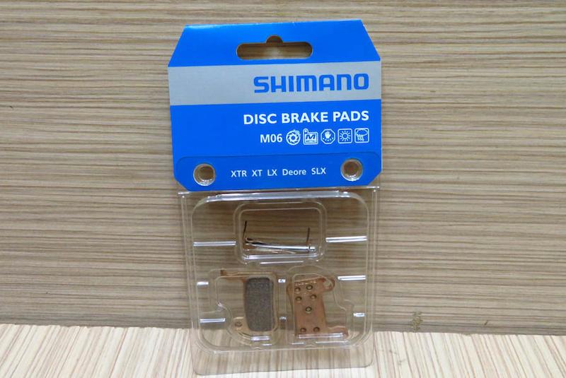 Shimano M06 rt
