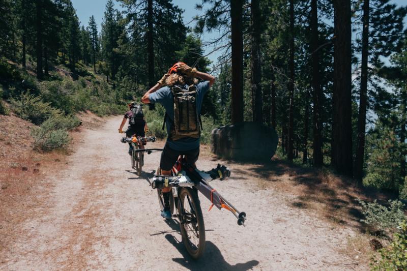 Photos by Patrick Means Kona Adventure Team