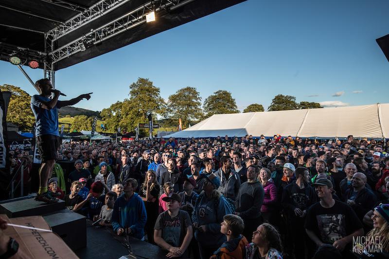 Ard Rock Enduro MTB Festival 2017