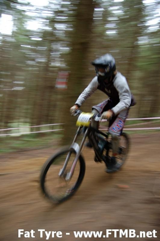 Perce cycles Summer series round 4