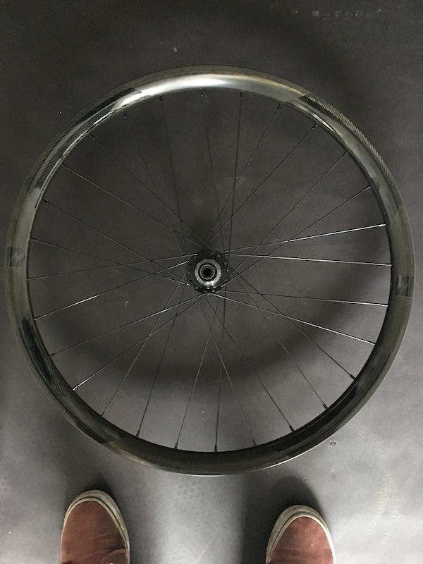 2017 Reynolds Enduro 27.5 Wheels