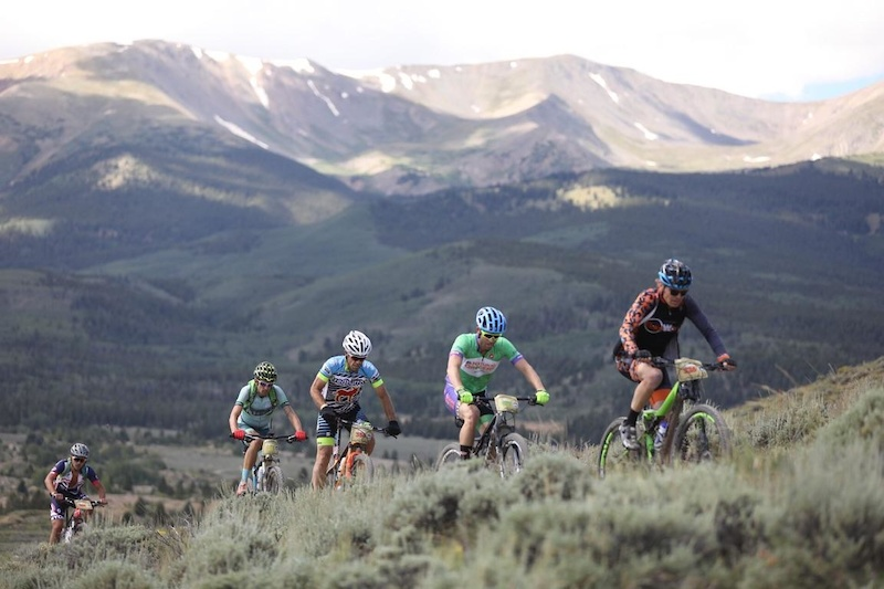 leadville trail 100  2017 - race recap and results