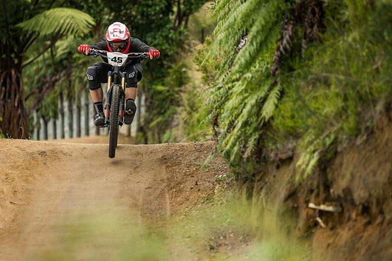 Crankworx Rotorua 2017. Fraser Britton photo