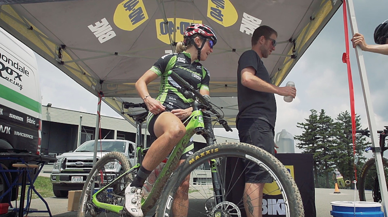 This Full-Time Working Woman is Your U.S. National Champ
