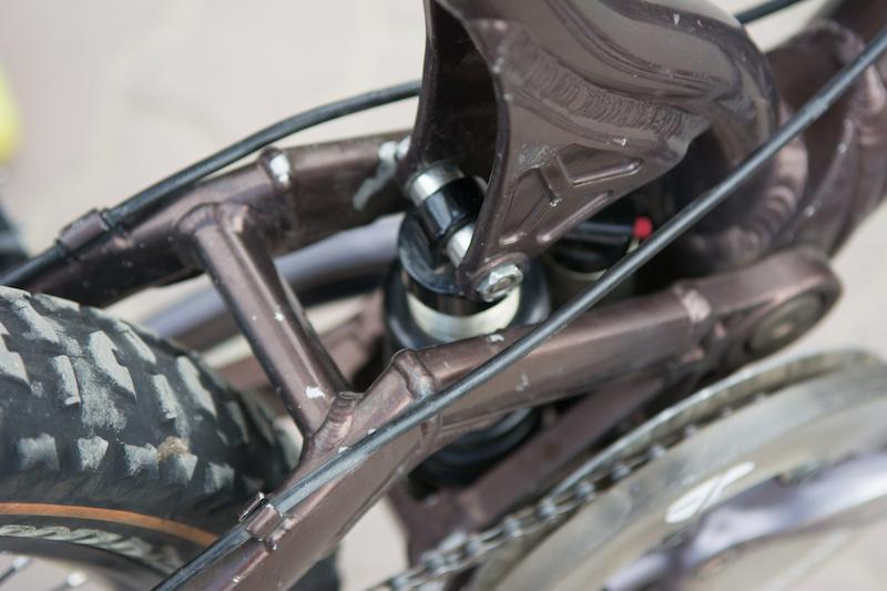 Remember These? 11 Classic Mountain Bikes - Crankworx