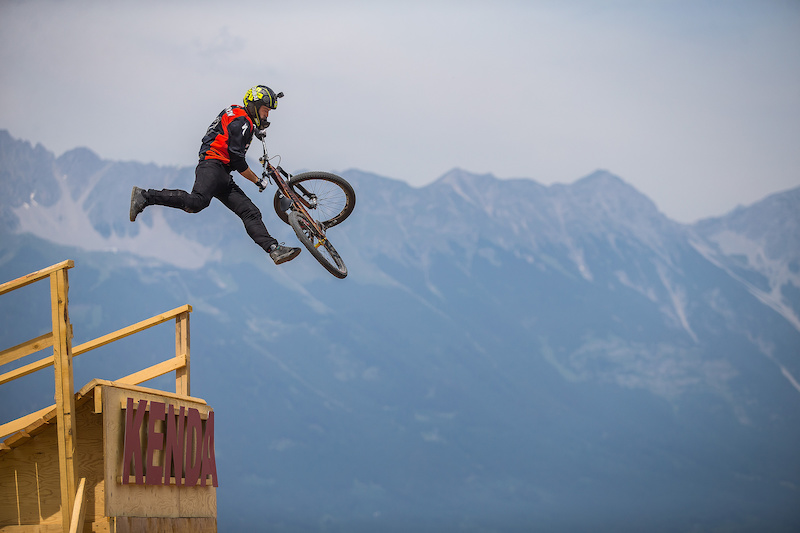 Crankworx Innsbruck Slopestyle presented by Kenda